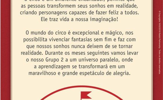 Projeto Circo